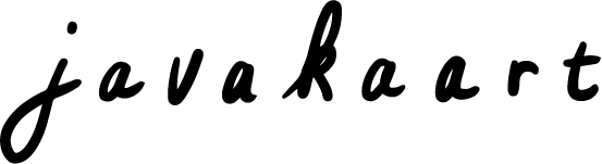 Javakaart Logo